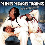 Ying Yang Twins Me & My Brother[cd Novo De Fabrica]